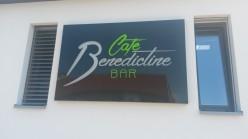 Cafe Benedictiny